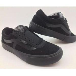 3e5fcca7b46754 Vans Shoes - Vans AV RapidWeld Pro Blackout Classic Skate Shoes